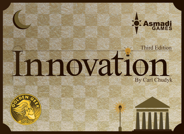 Innovation 3rd Ed