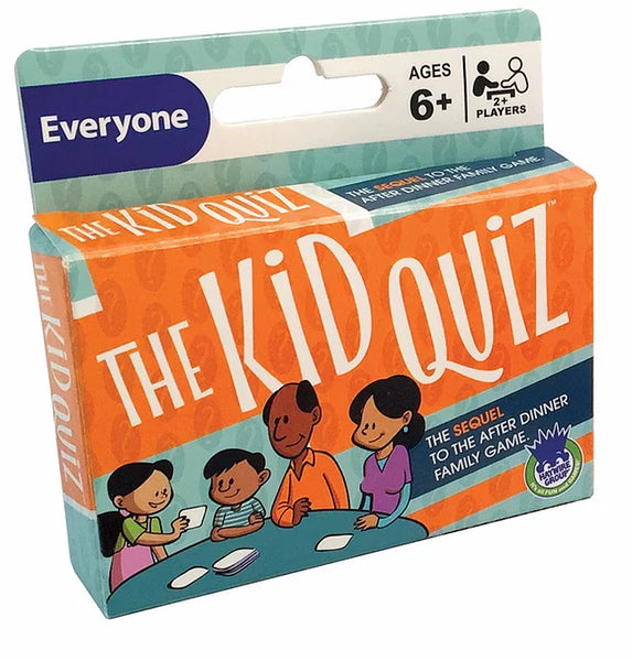The Kid Quiz