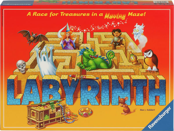 Labyrinth (Ravensburger)