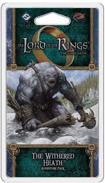 LotR LCG The Withered Heath