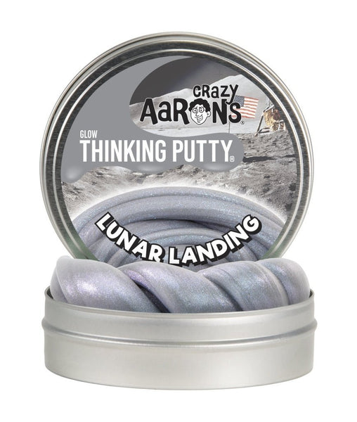 Aaron's Thinking Putty Lunar L
