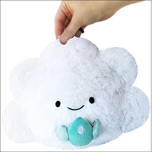 Squishable: Cloud 7""