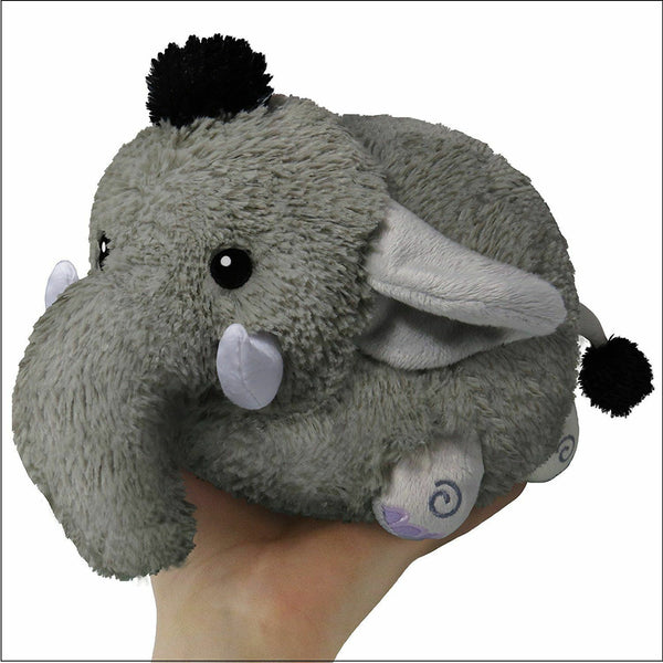 Squishable: Elephant 7""