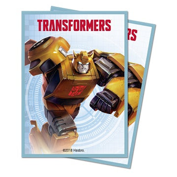 Transformers Sleeves Bumblebee (100)