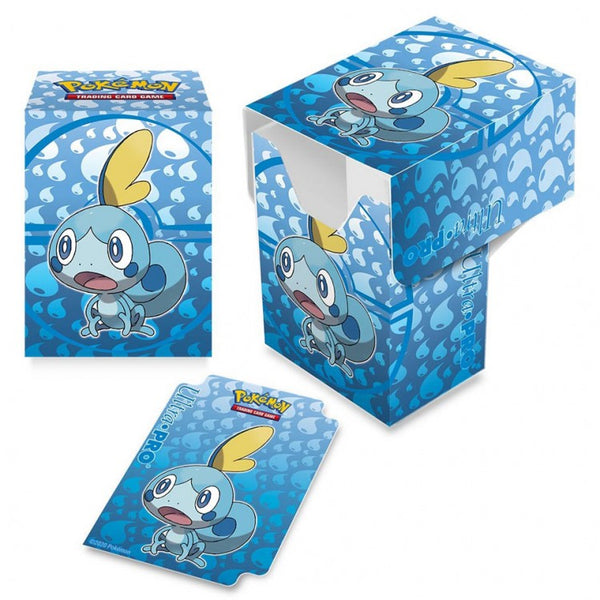UP Deck Box PKM Galar Sobble