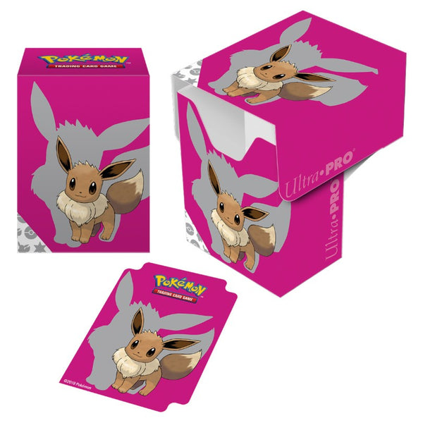 UP Deck Box PKM Eevee