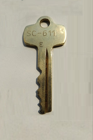Best Cut Key SC500-SC800