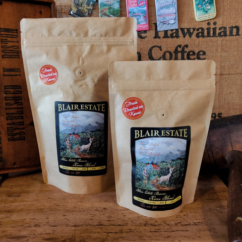 Blair Estate Reserve Kona Blend
