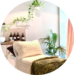 organic day spa perth