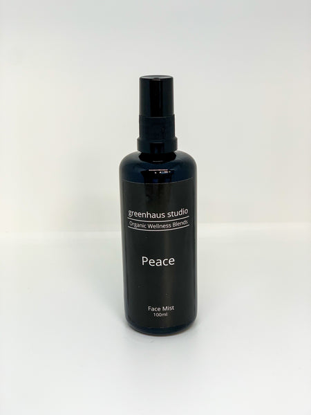 Face Mist - Love, Peace & Happiness