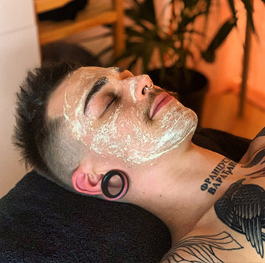 Men's Revitalising Facial 60 min