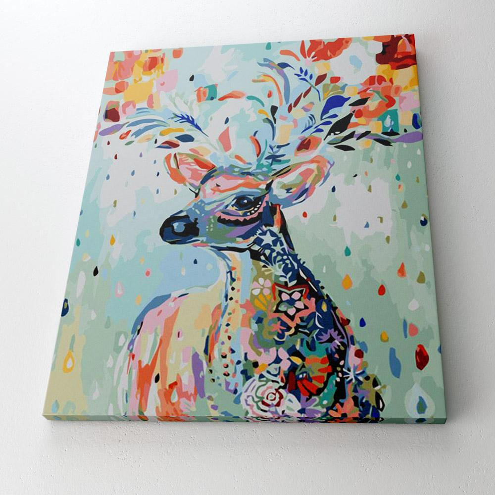 paint-by-numbers-rainbow-deer