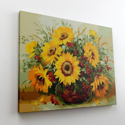 paint-by-numbers-sunflowers-2