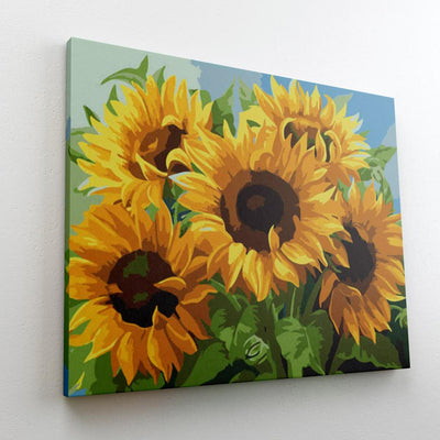 paint-by-numbers-sunflowers