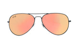 Dreamsicle Lens Polarized - Bimini - Detour Sunglasses