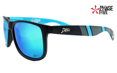 Eminence - Phase Five Surf LIMITED EDITION - Electric Blue Lens Polarized - Eminence