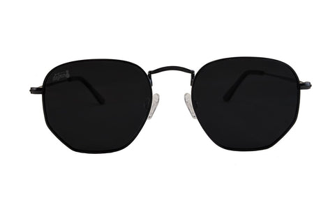 Jet Black Polarized - Bermuda