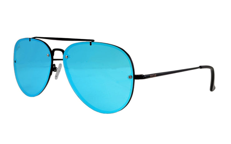 Sky Blue Lens Polarized - Bimini