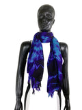 Copy of 100% Artisan Made Scarf/ Shawl/ Wrap/ Soft/ Resit Dyed