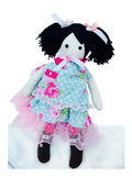 Anna Cloth Rag Doll