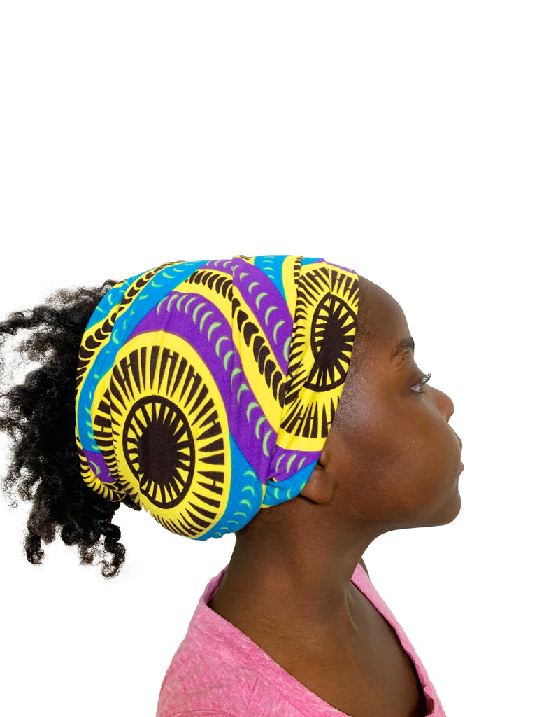 Head Wrap- One size fits all