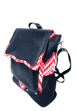 Pendo Convertible Day Bag /Backpack