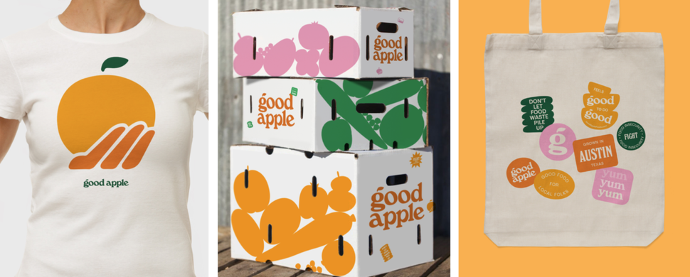 GoodAppleFoods