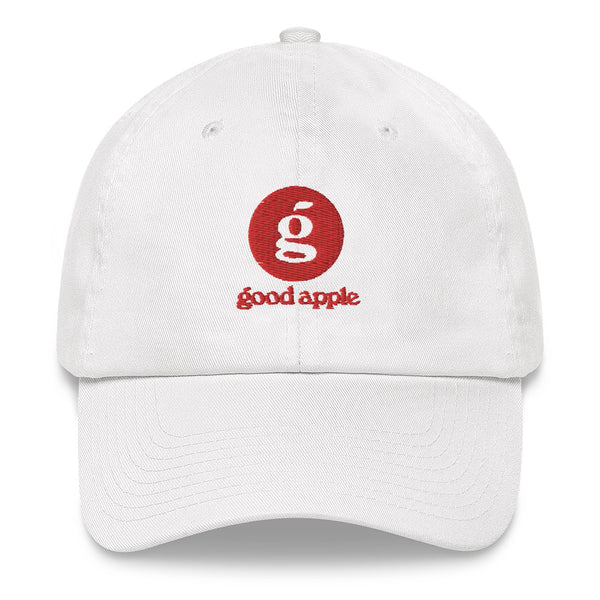 Good Apple - Logo Dad Hat