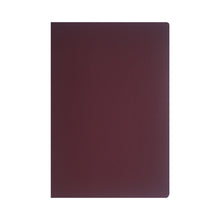 Load image into Gallery viewer, Burgundy - Soft Cover