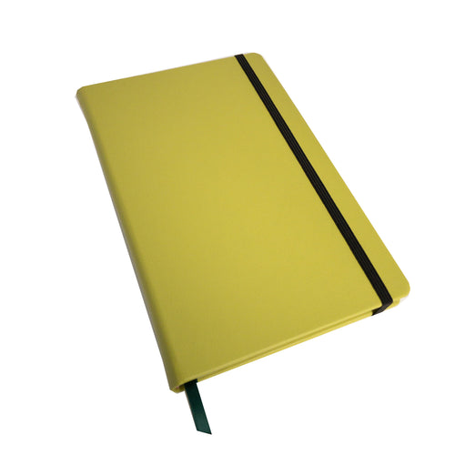 Lime Green - Hard Cover