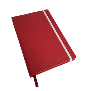 Red - Hard Cover
