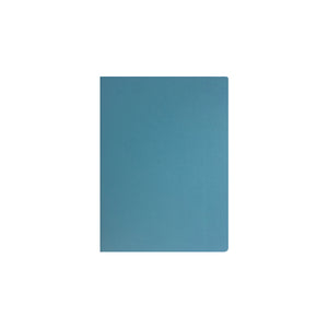 Light Blue - Soft Cover