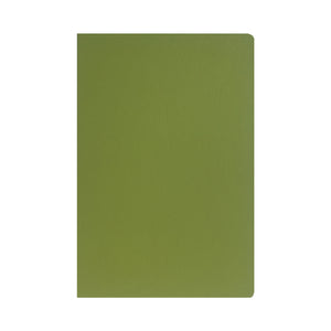 Lime Green - Soft Cover