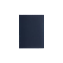 Load image into Gallery viewer, Navy Blue - Pocket - Soft Cover