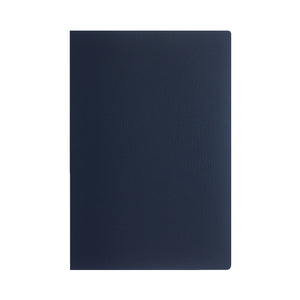 Navy Blue - Journal - Soft Cover