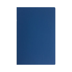 Royal Blue - Soft Cover