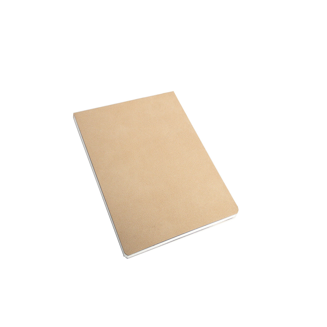 Beige - Soft Cover