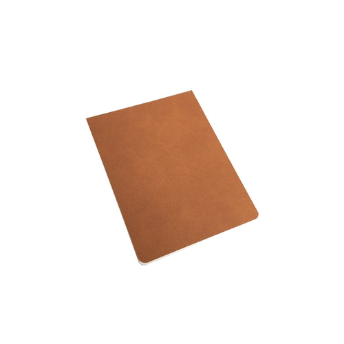 Brown - Soft Cover