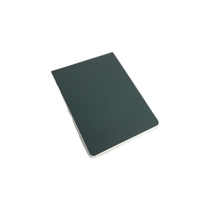 Dark Green - Soft Cover
