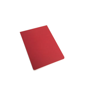 Red - Soft Cover