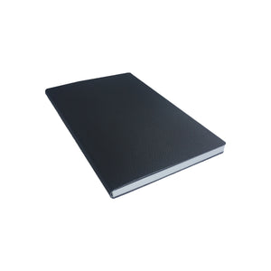 Dark Grey - Soft Cover