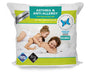 Asthma & Anti-Allergy Pillow Euro - MADE IN NZ
