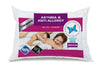Asthma & Anti-Allergy Pillow Medium - MADE IN NZ
