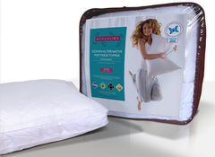 Novadown Down Alternative Mattress Topper
