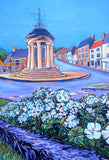 Buttercross In Bloom 2019 (FINE ART Print)
