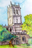 St Mary's Church Tickhill number 4
