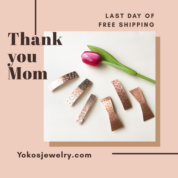 Last day to get FREE SHIPPING!