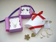 Load image into Gallery viewer, Personalized  Letter Necklace, Alphabet Or Number Jewelry For Her