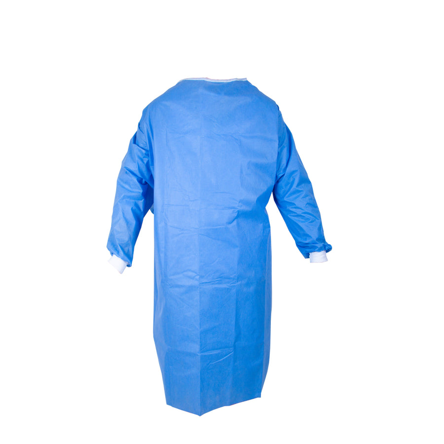 Case of 35g Surgical Gowns - 50 PCS