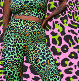 Jungle fever flares ( more colour options)